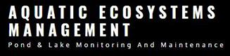 Aquatic Ecosystems Management